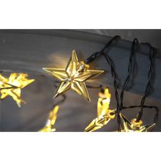 "Гирлянда LED на батарейках ""Звездопад"" STAR TRADING 728-71"