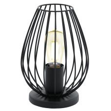 Настольная лампа NEWTOWN EGLO 49481