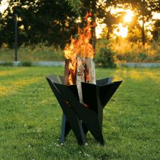 Садовая горелка BASKET Kratki