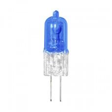 Галогенная лампа Feron HB2 JC 12V 20W супер белая (super white blue)