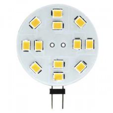 Светодиодная лампа Feron LB-17 3W 12V G4 4000K
